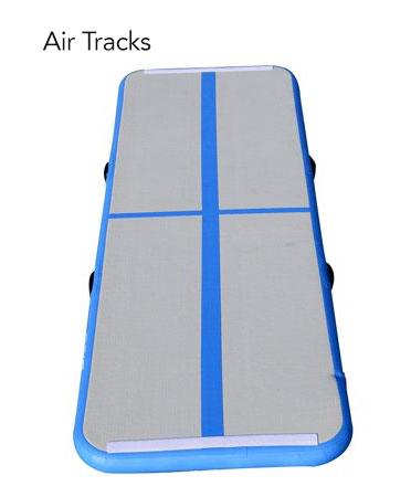 Air Tracks