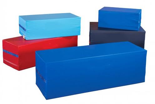 Coaching / Spotting / Vaulting Blocks